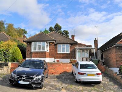 Embry Way, Stanmore HA7 - Reception