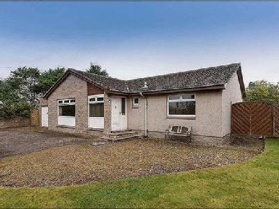 Fraserburgh, Ab43 - Detached, Garden