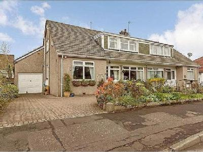 Newton Mearns, G77 - Fireplace, House