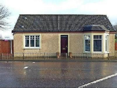 House for sale, Wishaw, Ml2 - Garden