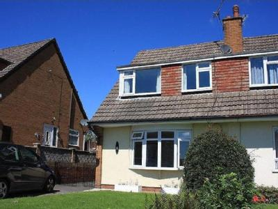 Martindale Close, Stoke On Trent, Staffordshire, ST3