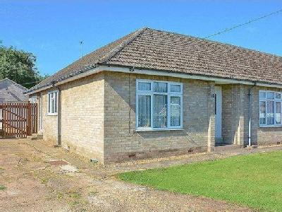Wisbech Road, Littleport - Bungalow