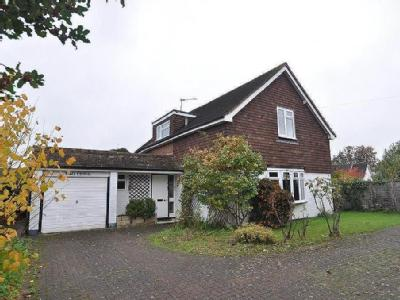 Perry Hill, Worplesdon, Guildford