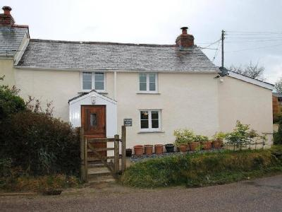 West Putford, Holsworthy - Detached