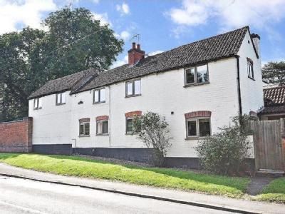 East Road, Wymeswold, Loughborough
