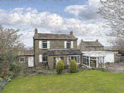 Sheepcote Cottage, Sheepcote Lane, Darley, Harrogate