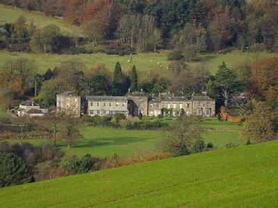 10, Sydnope Hall, Two Dales, Matlock, Derbyshire, DE4