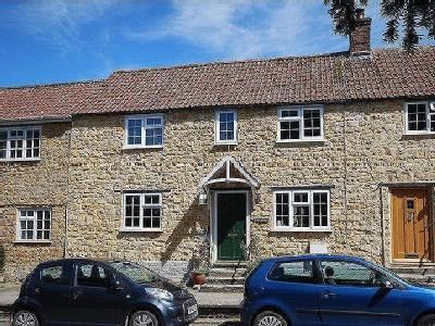 South Street, Castle Cary - Cottage