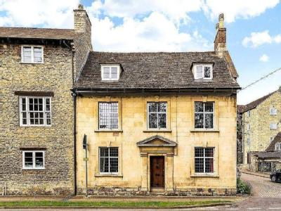 Water Street, Stamford, Lincolnshire, PE9