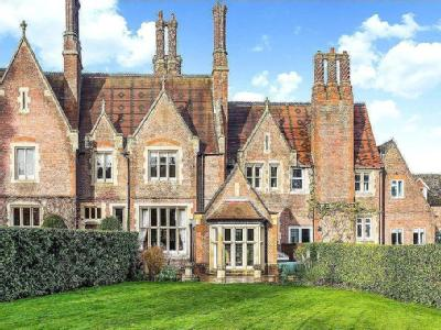 Little Gaddesden House, Little Gaddesden, Berkhamsted, Hertfordshire, HP4
