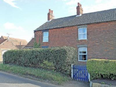 Belle View Cottages, Dereham Road, Brininham NR24