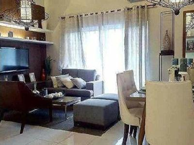 Flat for sale Pasig - Balcony