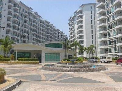 Flat for sale Pasay - Furnished