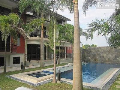 ., Angeles City - Furnished