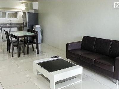 Cebu Business Park, Cebu City - Condo