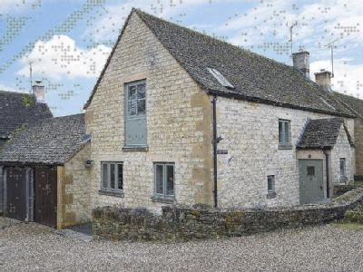 Ford, Temple Guiting, Cheltenham, Gloucestershire, Gl54