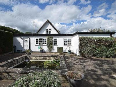 Barleywood Cottage, Leamoor Common, Craven Arms SY7
