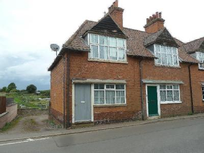 House for sale, Somerby - No Chain