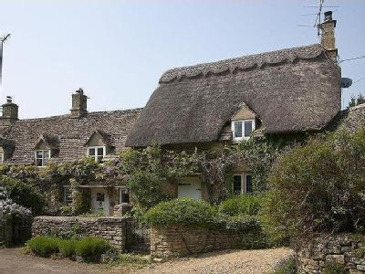 Taynton, Burford, OX18 - Cottage