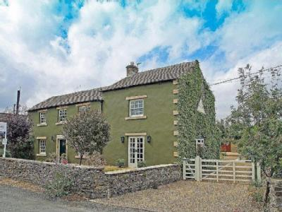 Ivy Cottage, Harmby, Leyburn, DL8