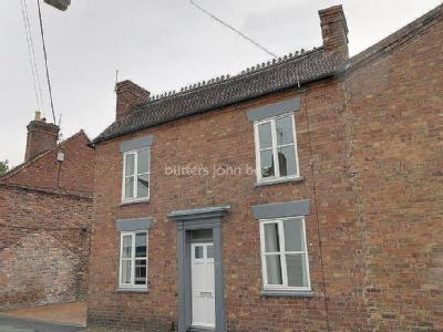 House for sale, Broseley - Cottage
