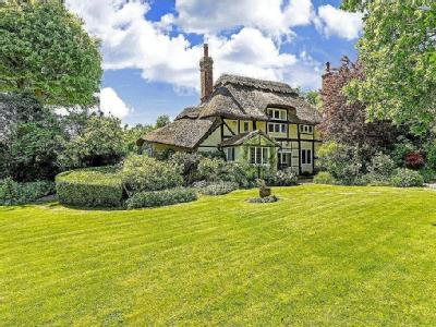 Offham, South Stoke, Arundel, West Sussex, BN18