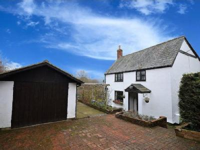 Brading, Isle Of Wight - Detached