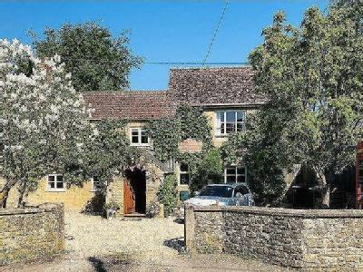 Shepton Montague - near Bruton and Castle Cary