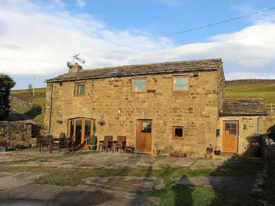 View Cottage, Holden Gate Farm, Holden Lane, Silsden, Keighey, BD20