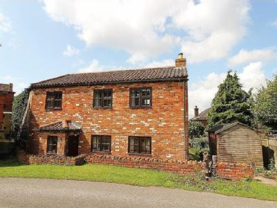 Spa Hill, Kirton In Lindsey - Cottage