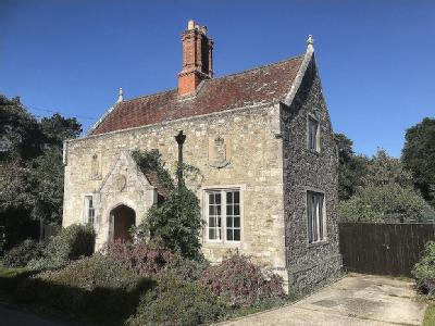Whippingham, Isle Of Wight - Cottage