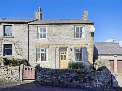 1, The Firs, Smalldale, Hope Valley, Derbyshire, S33