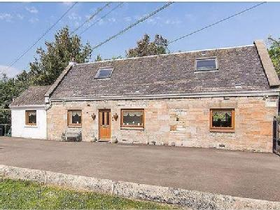 House for sale, Currie, EH14 - Garden