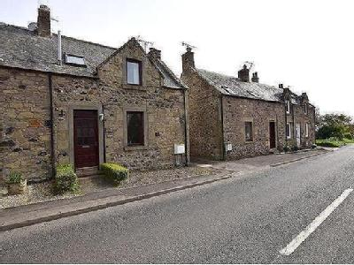 House for sale, Leitholm, TD12