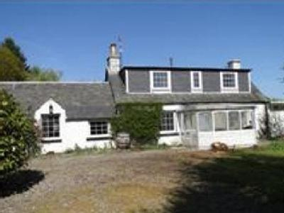 Luncarty, PH1 - Cottage, Furnished