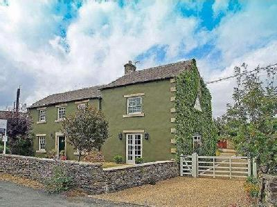 Harmby, Leyburn, DL8 - Double Bedroom