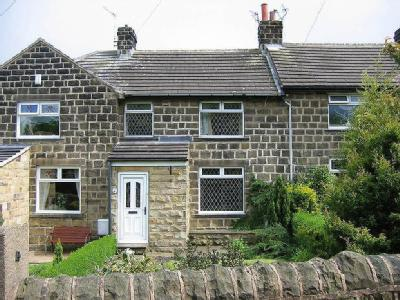Highfield Cottages, Silkstone, Barnsley S75