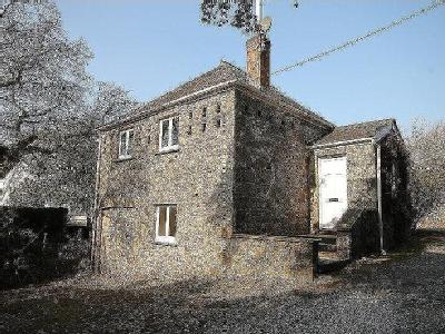 Ermington, Ivybridge - Cottage