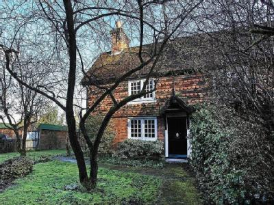 Cherry Tree Cottages, Godden Green, Sevenoaks, TN15