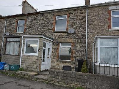 South View, Radstock - Cottage