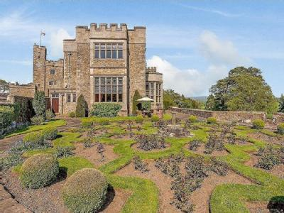 The Thurland Wing, Thurland Castle, Tunstall, LA6