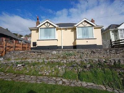 Coombe Vale Road, Teignmouth - Garden