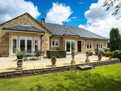Holywood, Wolsingham - Detached