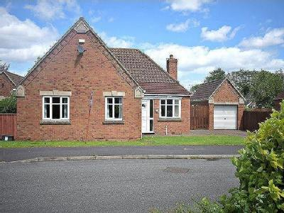 Chestnut Way, Goxhill - Detached