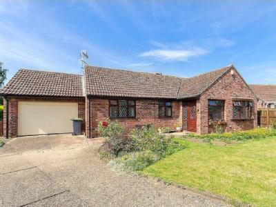 Hall Park, Great Hale, Sleaford, Lincolnshire, NG34