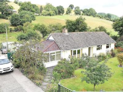 Manafon, Welshpool, Powys - Detached
