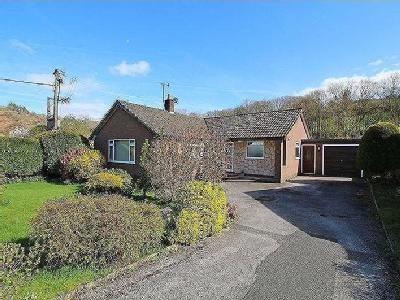 New Road, Glyn Ceiriog - Detached