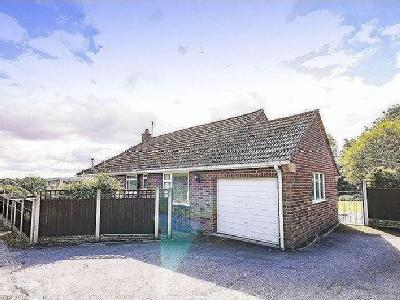 ALMA HEIGHTS, MICKLEOVER - Bungalow