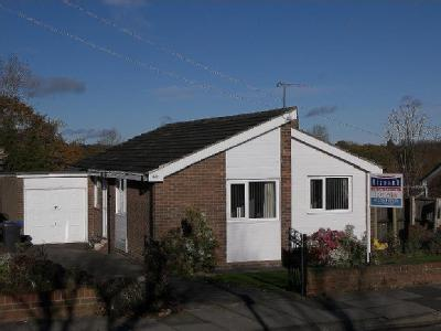 The Pastures, Morpeth - Detached