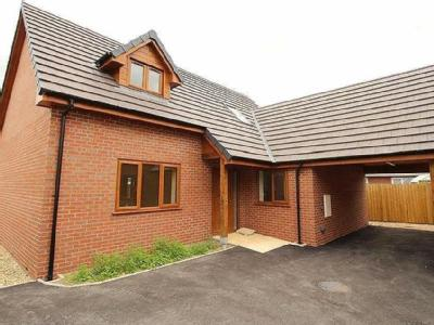 3, Rectory View, Berriew, Welshpool, Powys, SY21